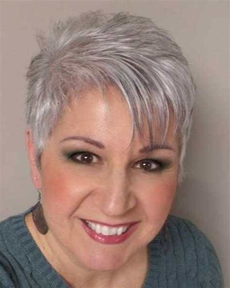 20 Best of Pixie Undercut Hairstyles For Women Over 50