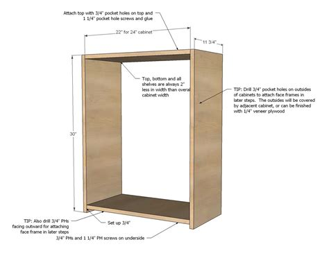 wall kitchen cabinet basic carcass plan kitchen wall