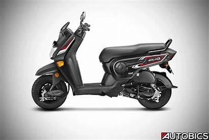 Honda Cliq India Launched Autobics Technology Seat