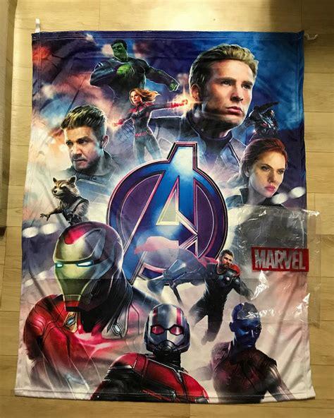 Captain Marvel Joins The Team Leaked Avengers Endgame