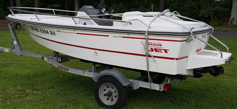 How Much Are Boston Whaler Boats by Boston Whaler Rage Boat For Sale From Usa