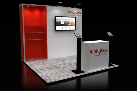 10x10 Trade Show Booths  Expomarketing