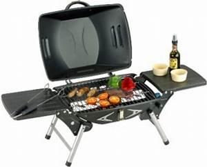 Campingaz Grill Test : camping grill gas test kleinster mobiler gasgrill ~ Jslefanu.com Haus und Dekorationen