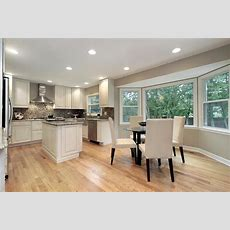 53 Charming Kitchens With Light Wood Floors  Page 11 Of 11