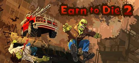 Earn To Die 2 » Android Games 365