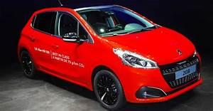 Consommation Peugeot 208 : peugeot 208 consommation un nouveau record de consommation pour la peugeot 208 la peugeot 208 ~ Maxctalentgroup.com Avis de Voitures