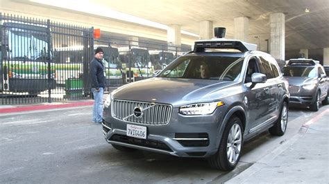 Uber Is Doing Everything Wrong With Selfdriving Cars In
