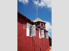 Gun Hill Signal Station, Barbados Stock Photos