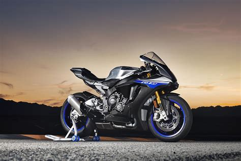 Yamaha R1m Image by Yamaha R1m 2018 On Review