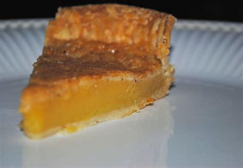 recipe doodle tangerine chess pie  chocolate chess pie