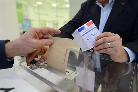 trouver bureau de vote présidentielles où trouver les bureaux de vote à puteaux