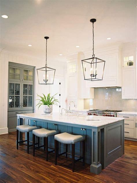 island lighting ideas  pinterest kitchen
