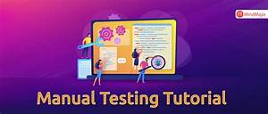 Manual Testing Tutorial