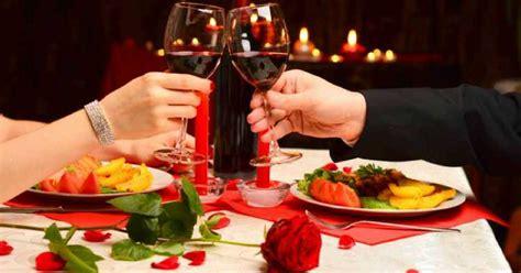como fazer um jantar romantico  festejar   dos
