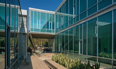 santa monica college media center   building www