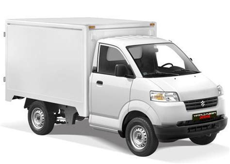 Suzuki Mega Carry by Suzuki Apv Mega Carry Box E1433442073406 Price List