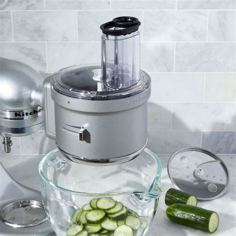 KitchenAid Food Processor with Dicing Attachment   Reviews