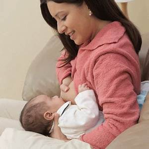 Breastfeeding Positions – Breastfeeding Focus