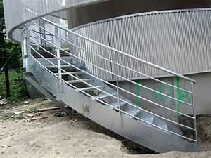 Escalier M U00e9tallique Paris