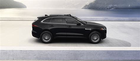 There isn't too much physique roll. What Are the 2019 Jaguar F-PACE Colors?   Jaguar Santa Monica