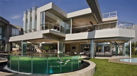 Home Design Architects : Johannesburg Property, South Africa