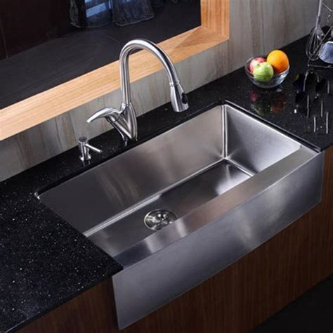 modern  functional kitchen sinks rilane