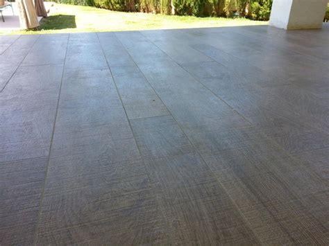Terrassenbelag  Holz, Stein, Fliesen Oder Was Soll Man