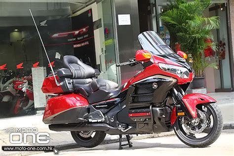 Cbr1000rr And Honda Goldwing by 明珠台 Top Gear 記者會 Honda Goldwing Gl1800 Cbr1000rr Repsol Sp駐場助陣