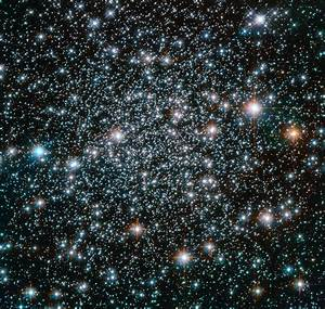 Hubble Rocks with a Heavy-Metal Home | NASA