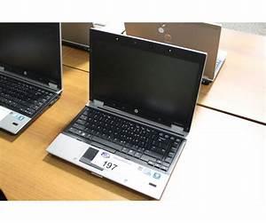 HP ELITEBOOK 8440P NOTEBOOK COMPUTER NO POWER SUPPLY NO