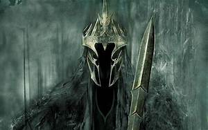 the, lord, of, the, rings, , witchking, of, angmar, , nazg, u00fbl