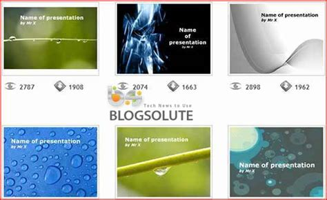 powerpoint templates design backgrounds