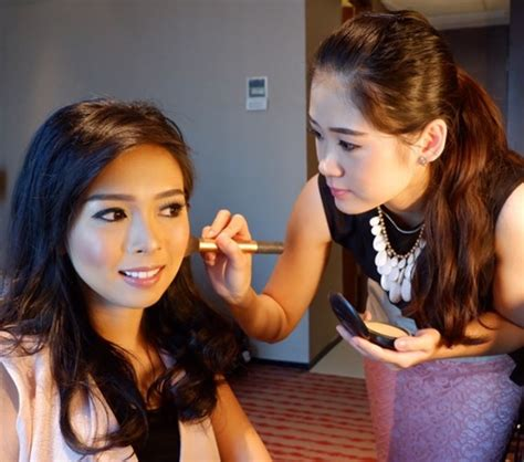 Makeup Artist Jakarta Terbaik Di Jakarta Book Now
