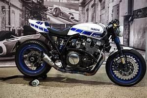 Xjr 1300 Cafe Racer : yamaha xjr1300 caf racer ronin by motorrad klein ~ Medecine-chirurgie-esthetiques.com Avis de Voitures