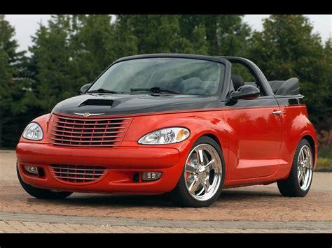 Are Chrysler Pt Cruisers Cars by Pt Cruiser Car Or Car Ar15 05 Pt Cruiser