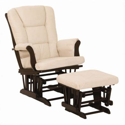 choosing a nursing chair baby and toddler