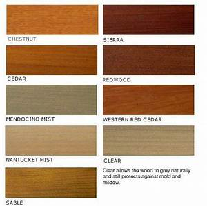 Benjamin Moore Interior Wood Stain Color Chart Wood Stain Colors Interior Color Swatches Gt Penofin