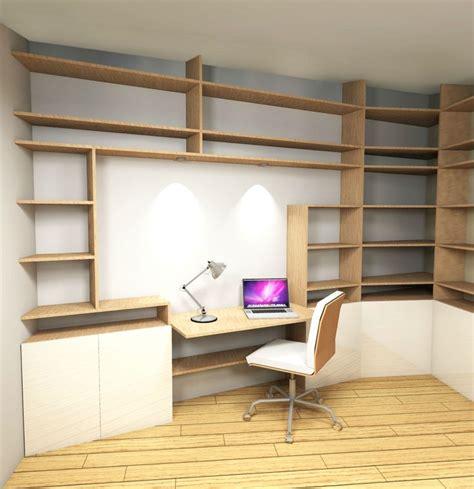 comment ranger bureau de chambre conception espace bureau chambre ami stinside