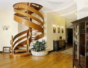 Spiral Staircase Without Support by 22 Modern Amp Innovative Staircase Ideas Home And