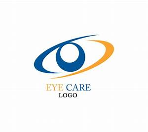 Eye medical hospital vector logo inspiration download ...