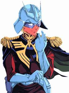 Char Aznable images char wallpaper and background photos ...