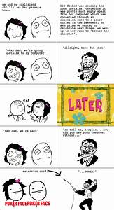 "Funny ""Troll Dad"" Comics Collection (16 pics) - Picture ..."
