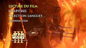 Episode III Le Test Les DVD De La Saga Star Wars