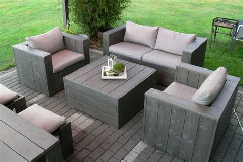 Garten Lounge Möbel Selber Bauen by Holz Lounge Selber Bauen Holz Selber Bauen Holz