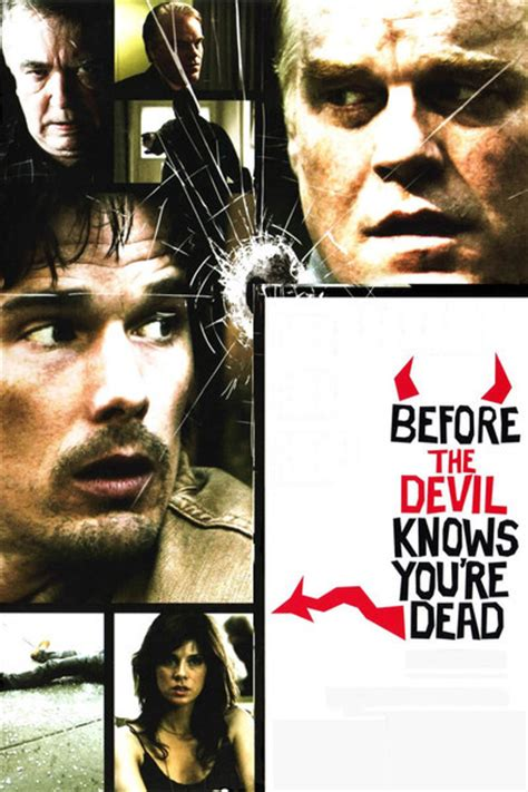 Before the Devil Knows You're Dead movie review (2007 ...