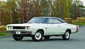 1968 Dodge Dart Side Marker Lights