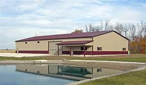 K Buildings - Elgin Service Center in Elgin, Ohio ...