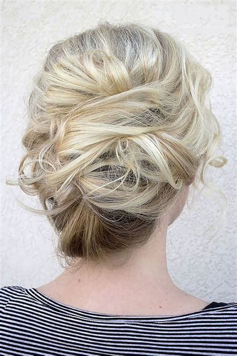 17 best ideas about wedding guest hairstyles on
