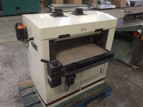 Ponceuse A Cylindre Ponceuse 224 Cylindre Jet Type Dds 225