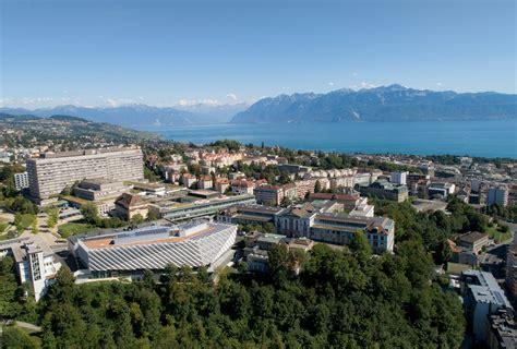 Forschungszentrum Agora In Lausanne forschungszentrum agora in lausanne sonnenschutz